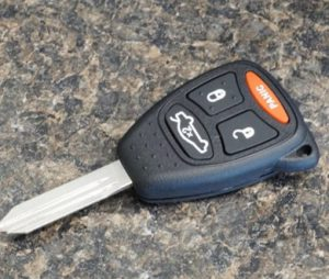 Automotive Locksmith Plano